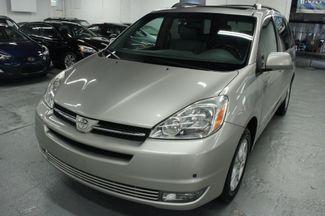 2005 Toyota Sienna XLE Limited AWD Kensington, Maryland 8