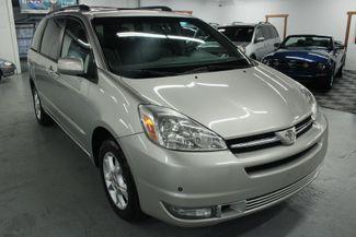 2005 Toyota Sienna XLE Limited AWD Kensington, Maryland 9