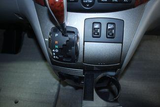 2005 Toyota Sienna XLE Limited AWD Kensington, Maryland 73