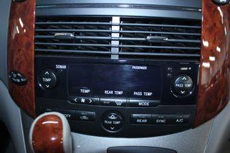 2005 Toyota Sienna XLE Limited AWD Kensington, Maryland 74