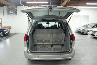 2005 Toyota Sienna XLE Limited AWD Kensington, Maryland 95