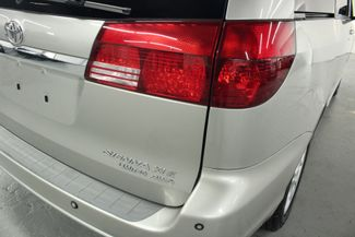 2005 Toyota Sienna XLE Limited AWD Kensington, Maryland 110