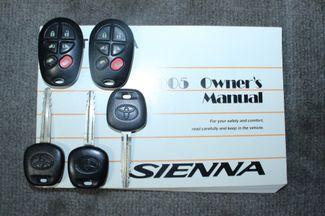 2005 Toyota Sienna XLE Limited AWD Kensington, Maryland 111