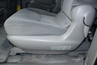 2005 Toyota Sienna LE Kensington, Maryland 28