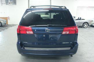 2005 Toyota Sienna LE Kensington, Maryland 3