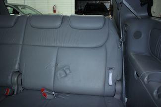 2005 Toyota Sienna XLE Limited Kensington, Maryland 33