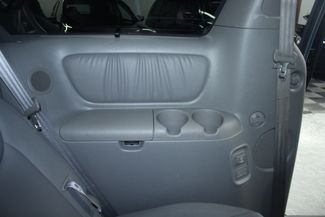 2005 Toyota Sienna XLE Limited Kensington, Maryland 34