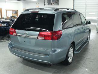 2005 Toyota Sienna XLE Limited Kensington, Maryland 4