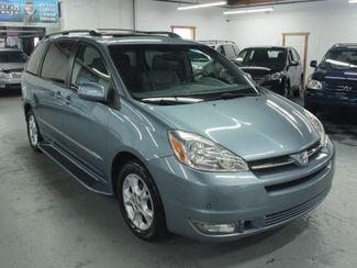 2005 Toyota Sienna XLE Limited Kensington, Maryland 6