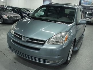 2005 Toyota Sienna XLE Limited Kensington, Maryland 8
