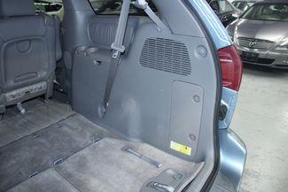 2005 Toyota Sienna XLE Limited Kensington, Maryland 102