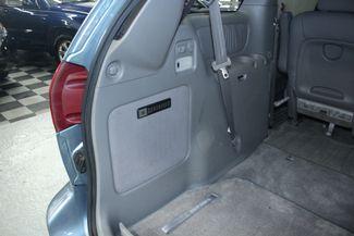 2005 Toyota Sienna XLE Limited Kensington, Maryland 103