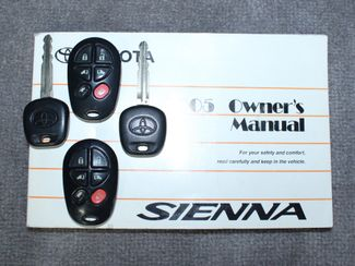 2005 Toyota Sienna XLE Limited Kensington, Maryland 116