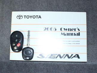 2005 Toyota Sienna LE Kensington, Maryland 127