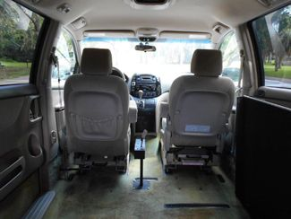2005 Toyota Sienna Le Wheelchair Van Handicap Ramp Van Pinellas Park, Florida 5
