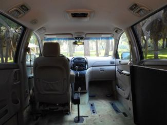 2005 Toyota Sienna Le Wheelchair Van Handicap Ramp Van Pinellas Park, Florida 6