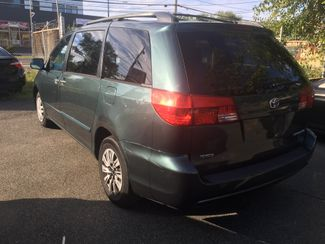 2005 Toyota Sienna LE New Brunswick, New Jersey 8