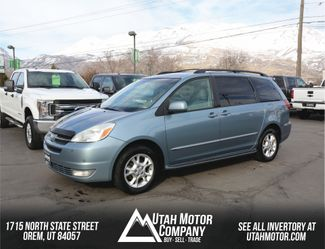 2005 Toyota Sienna XLE Limited in Orem, Utah 84057