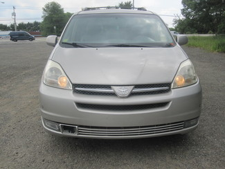 2005 Toyota Sienna XLE LTD South Amboy, New Jersey