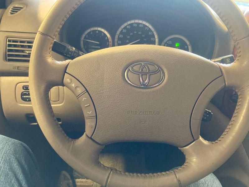 2005 Toyota Sienna XLE  in , Ohio