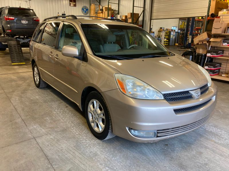 2005 Toyota Sienna XLE  in , Ohio
