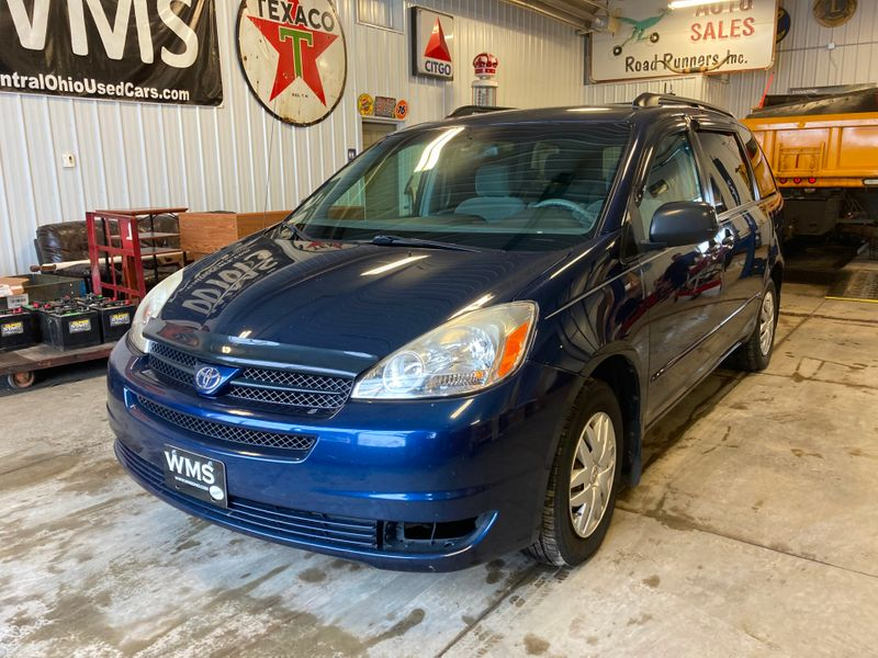 2005 Toyota Sienna CE  in , Ohio