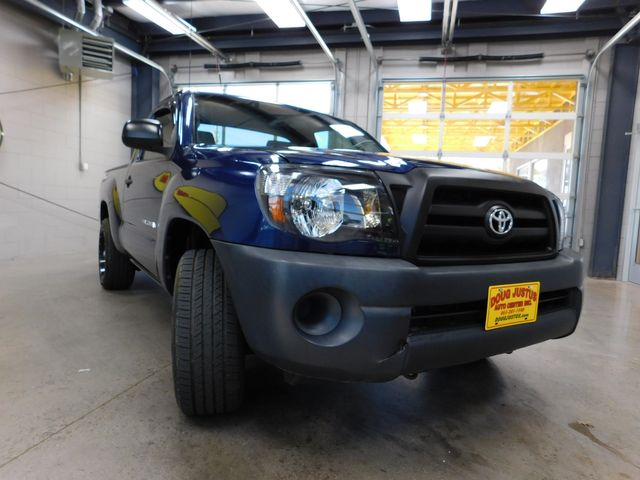2005 Toyota Tacoma in Airport Motor Mile ( Metro Knoxville ), TN 37777