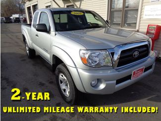 2005 Toyota Tacoma SR5 in Brockport NY, 14420