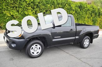 2005 Toyota Tacoma in Cathedral City, California