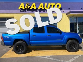2005 Toyota Tacoma DOUBLE CAB in Englewood, CO 80110