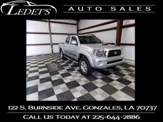2005 Toyota Tacoma PreRunner - Ledet's Auto Sales Gonzales_state_zip in Gonzales