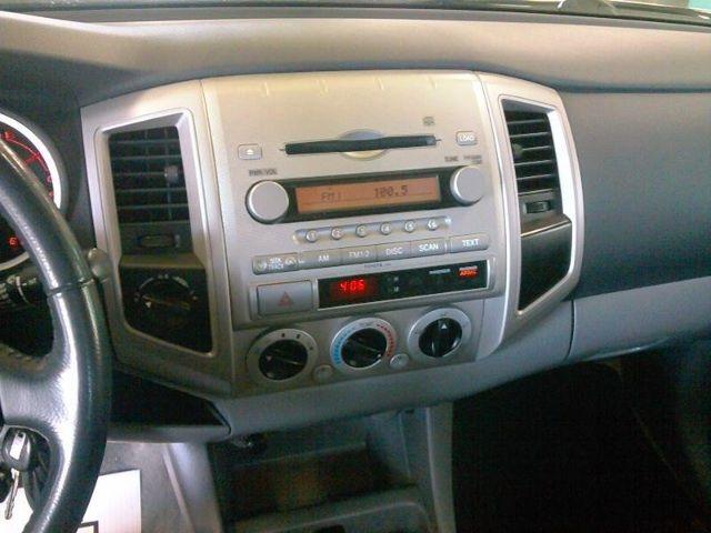 2005 Toyota Tacoma TRD LONG BED LINDON, UT 4