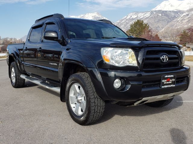 2005 Toyota Tacoma TRD LONG BED LINDON, UT 13