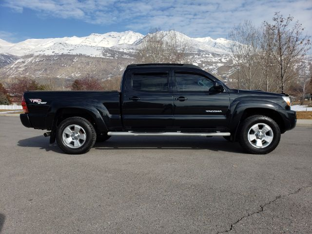2005 Toyota Tacoma TRD LONG BED LINDON, UT 14