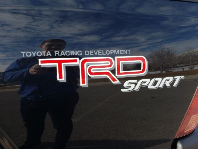 2005 Toyota Tacoma TRD LONG BED LINDON, UT 5