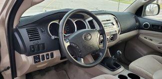 2005 Toyota Tacoma Double Cab V6 Manual 4WD LINDON, UT 8