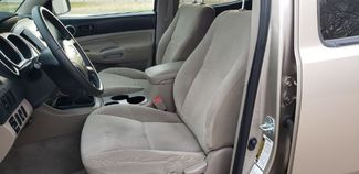 2005 Toyota Tacoma Double Cab V6 Manual 4WD LINDON, UT 9