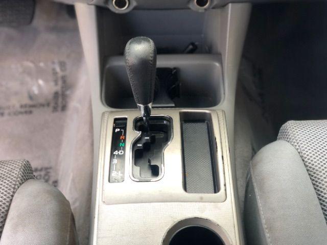 2005 Toyota Tacoma Double Cab V6 Automatic 4WD LINDON, UT 29