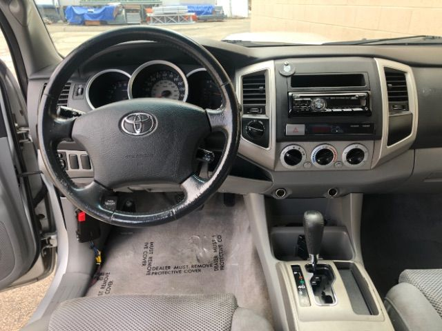 2005 Toyota Tacoma Double Cab V6 Automatic 4WD LINDON, UT 30