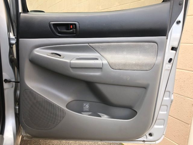 2005 Toyota Tacoma Double Cab V6 Automatic 4WD LINDON, UT 22