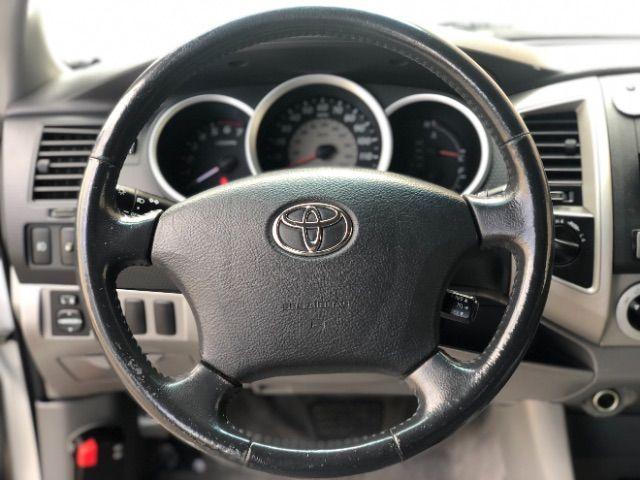 2005 Toyota Tacoma Double Cab V6 Automatic 4WD LINDON, UT 23