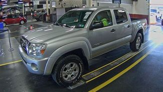 2005 Toyota Tacoma Double Cab V6 Manual 4WD in Lindon, UT 84042