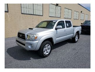 2005 Toyota Tacoma Double Cab V6 Automatic 4WD in Lindon, UT 84042