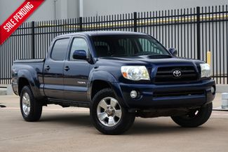 2005 Toyota Tacoma PreRunner* TRD Package* Crew* Auto* EZ Finance** | Plano, TX | Carrick's Autos in Plano TX