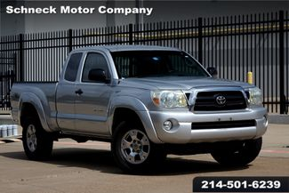 2005 Toyota Tacoma SR5 TRD Off Road 4X4 in Plano, TX 75093