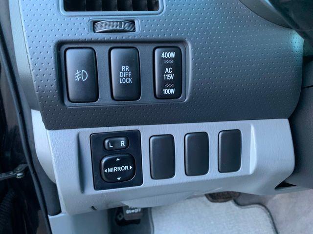 2005 Toyota Tacoma PreRunner TRD OFF ROAD 3 MONTH/3,000 MILE NATIONAL POWERTRAIN WARRANTY Mesa, Arizona 16