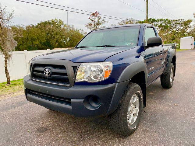 2005 Toyota Tacoma Tampa, Florida