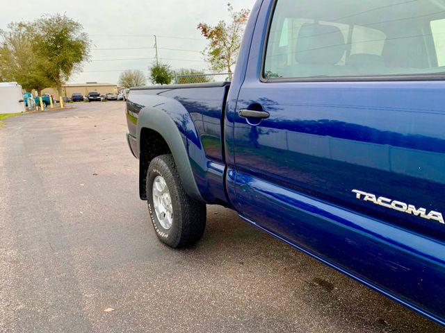 2005 Toyota Tacoma Tampa, Florida 3