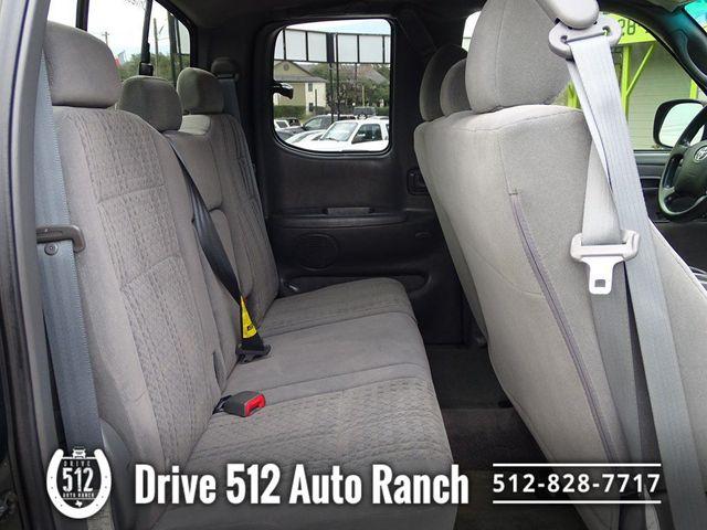 2005 Toyota Tundra SR5 in Austin, TX 78745