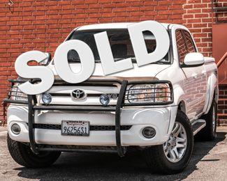 2005 Toyota Tundra Ltd Burbank, CA